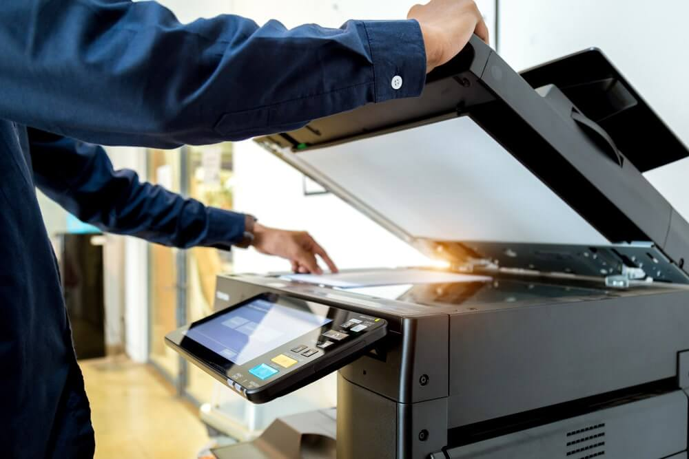 Business Printer Hire In Maidstone