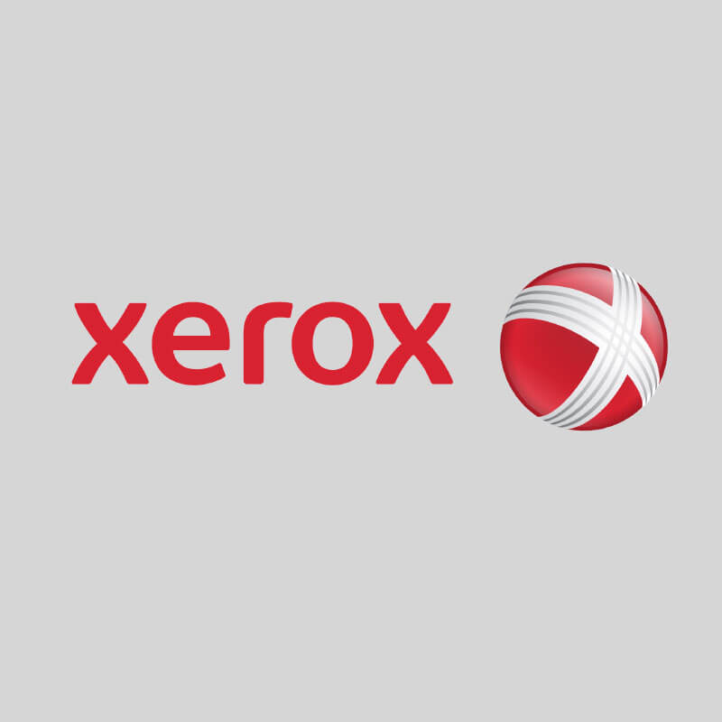 Xerox Announces New Business Process